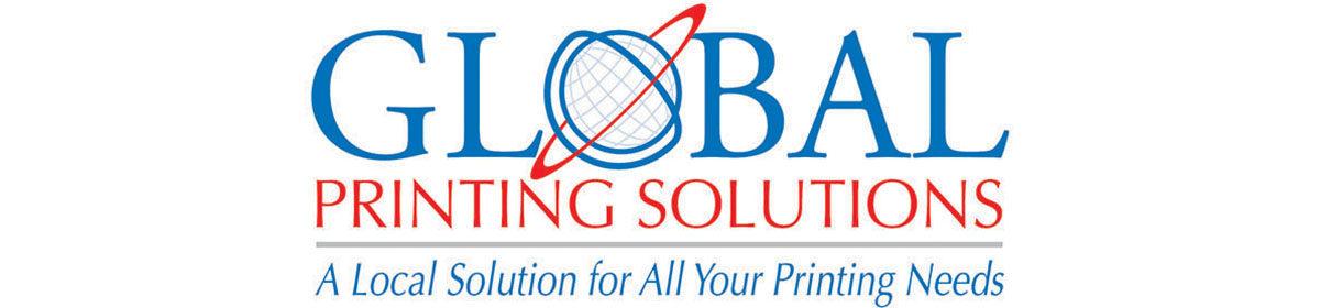 Global Printing Logo